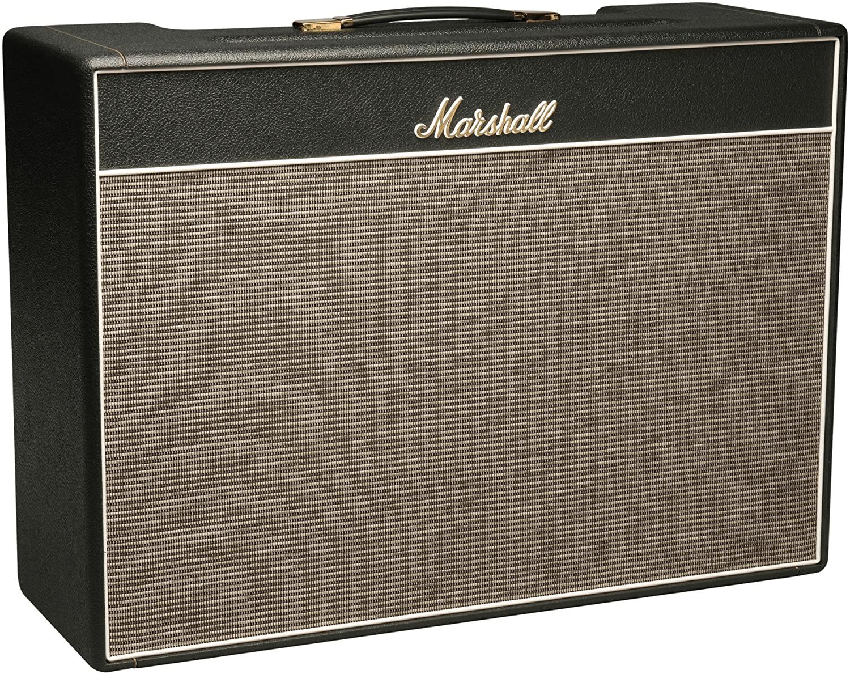 Marshall【1962HW】