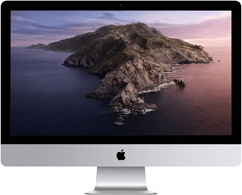 iMac【最新モデル 27インチ】
