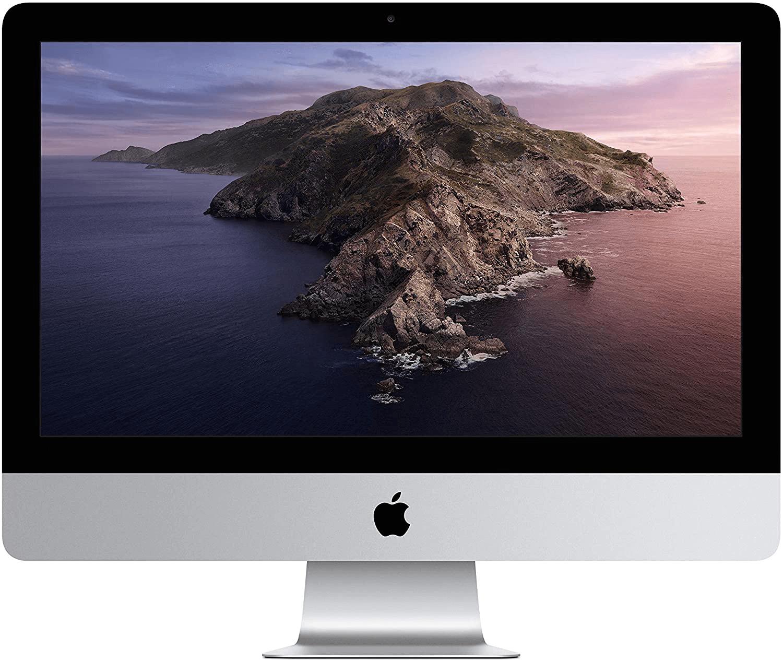 iMac【最新モデル 21.5インチ】