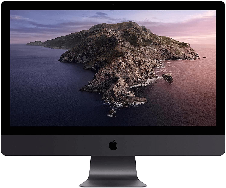 iMac pro【27インチ】
