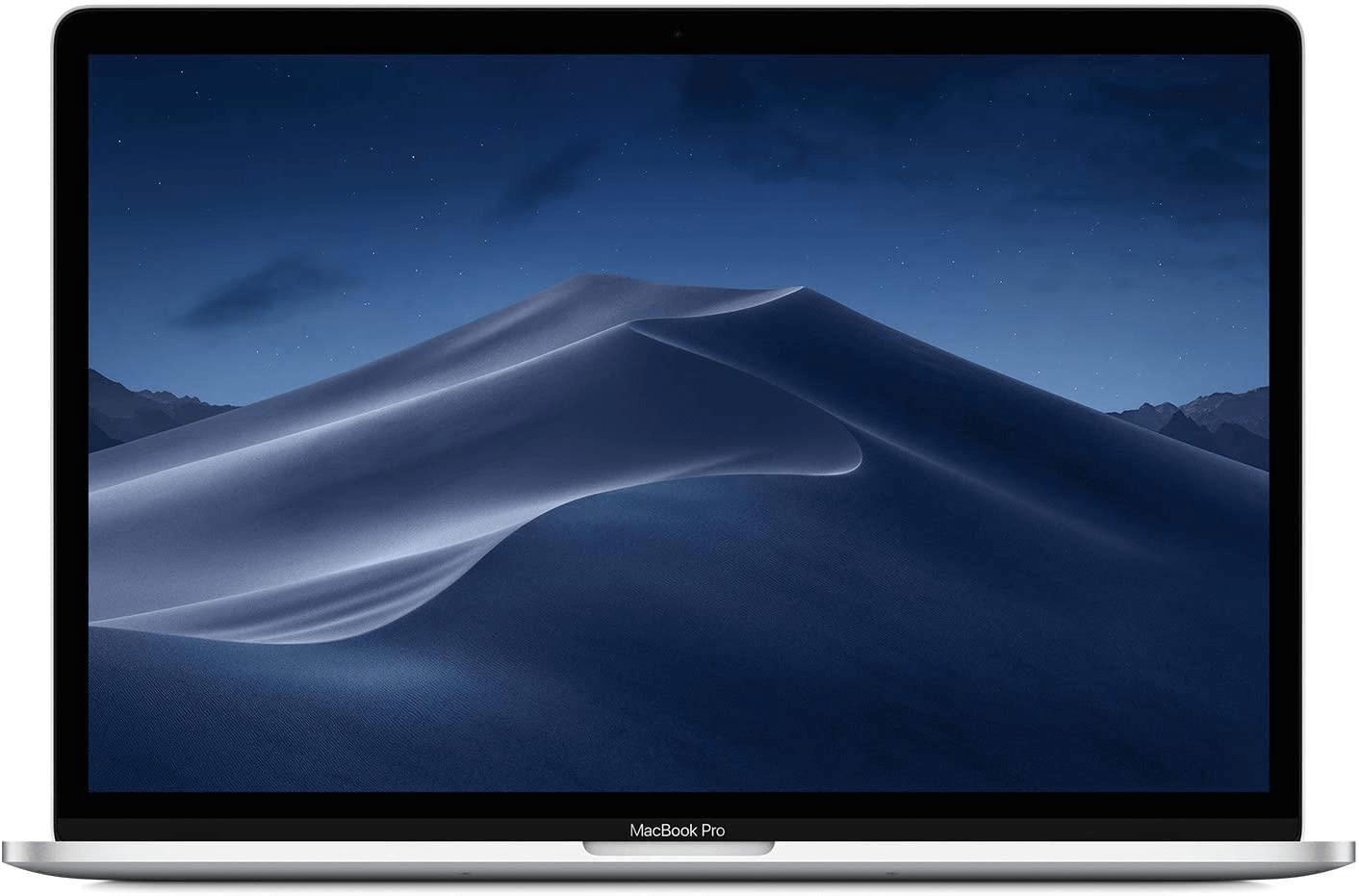 MacBook Pro【最新モデル 15インチ】
