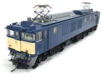 TOMIX トミックス HO-180 国鉄 EF64-1000形 電気機関車 プレステージモデル  鉄道模型 HOゲージ