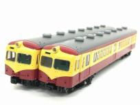 TOMIX HO-9039 国鉄 70系電車 (新潟色) 基本セット 鉄道模型 HOゲージ