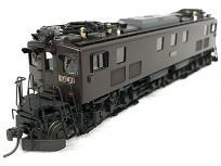 天賞堂 No.512 EF16 奥羽線 タイプ 国鉄 電気機関車 鉄道模型 HOゲージ