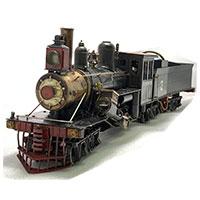 アスターホビー 1番ゲージ CLIMAX クライマックス 歯車式機関車