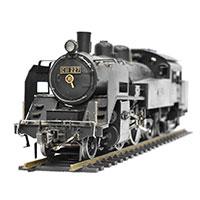アスターホビー C11 277 1番ゲージ Gゲージ 蒸気機関車