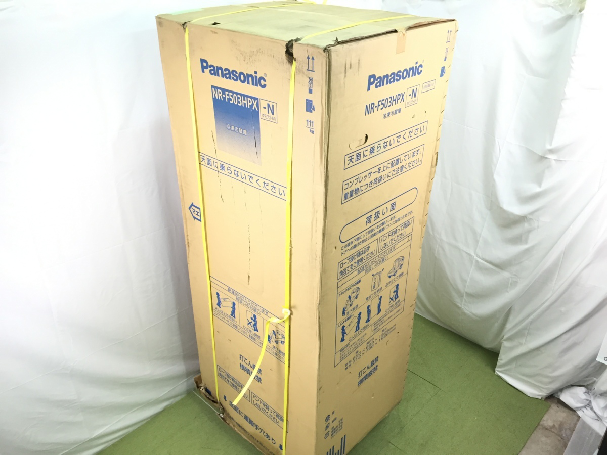 Panasonic NR-F503HPX
