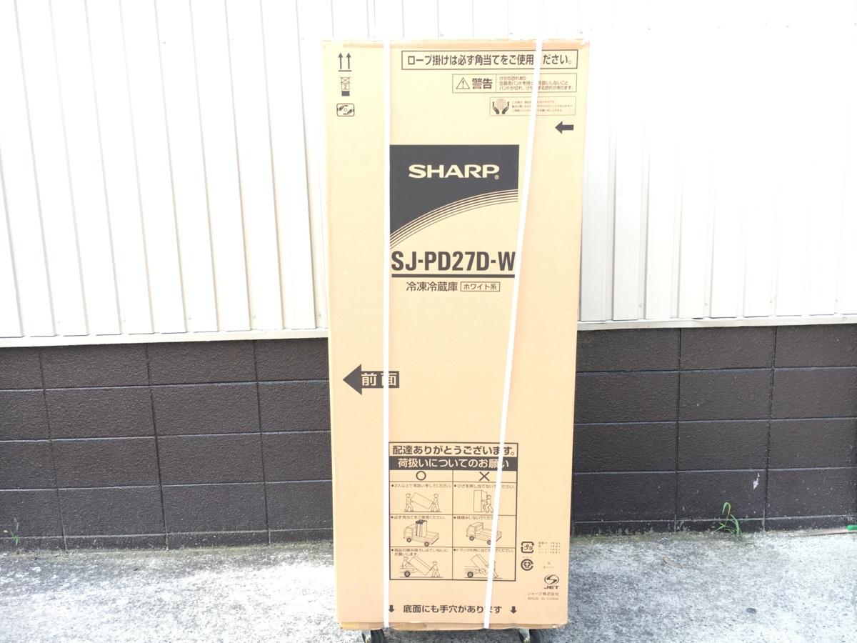 SHARP SJ-PD27D