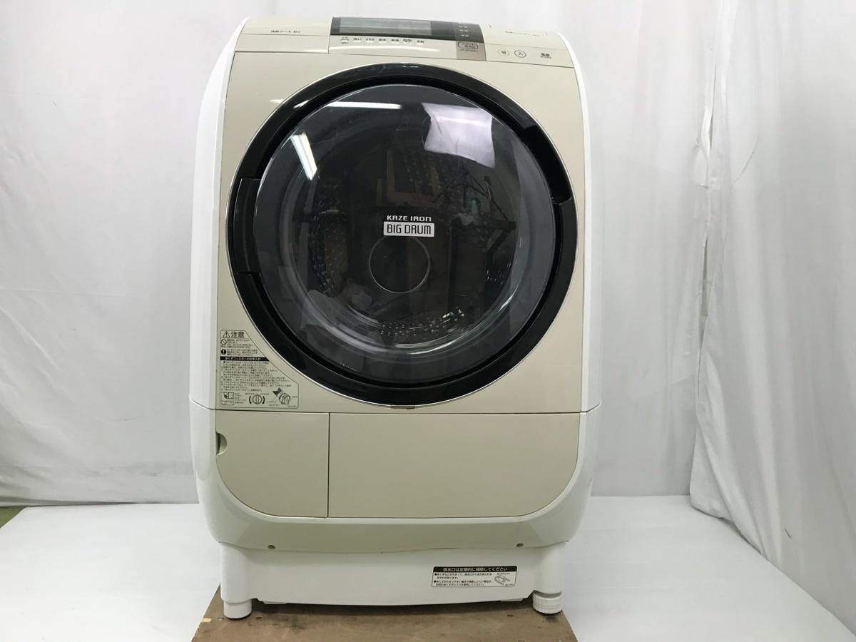 ドラム洗濯機機 BD-V3700L
