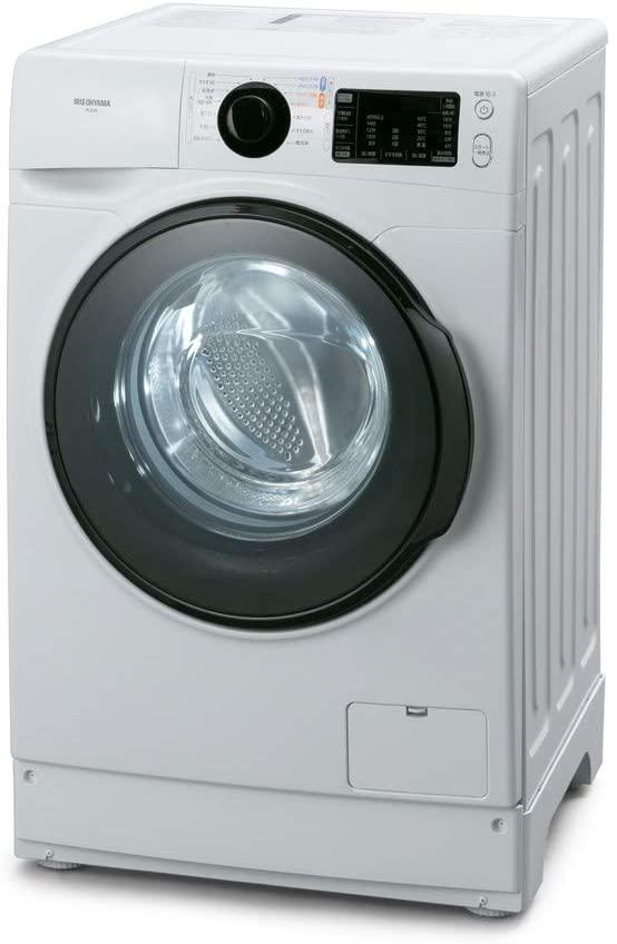ドラム式洗濯機 FL81R-W