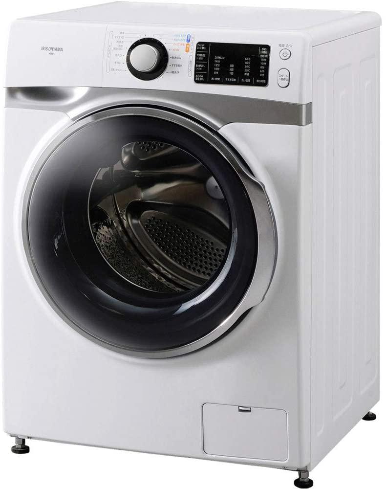 ドラム式洗濯機 HD71-W