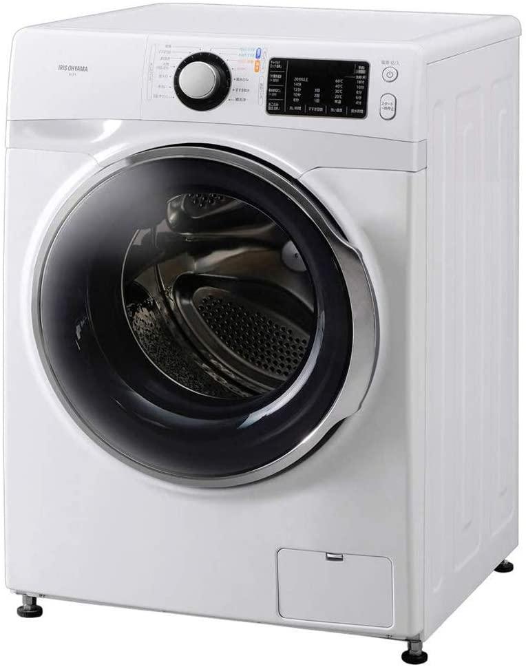 ドラム洗濯機機 FL71-W