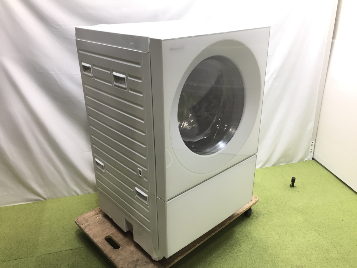 ドラム洗濯機 Cuble NA-VG1400L