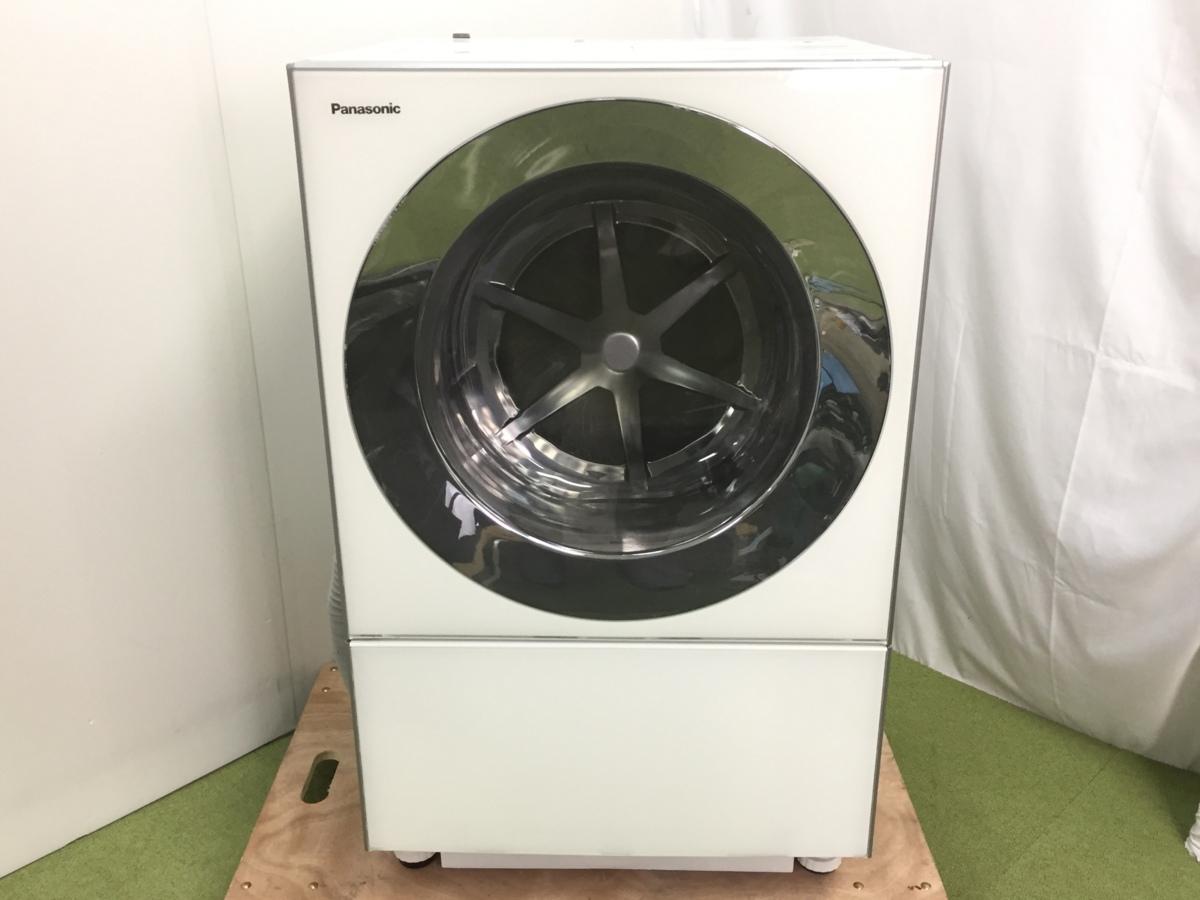 ドラム洗濯機 NA-VG1000L