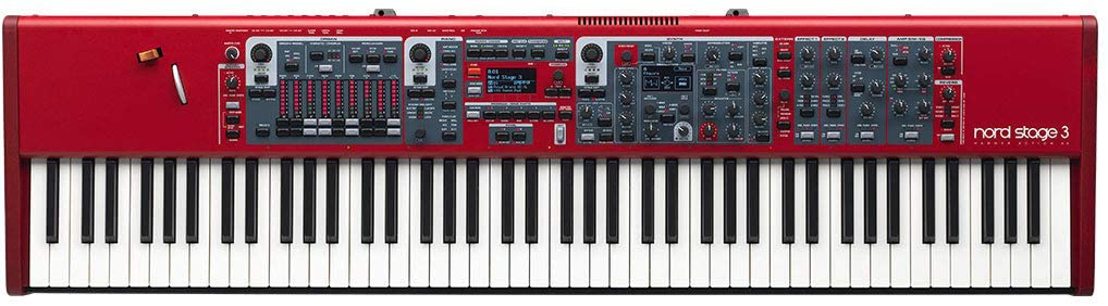 NORD【Nord Stage 3】
