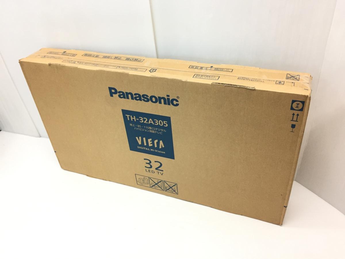 Panasonic VIERA  TH-32A305