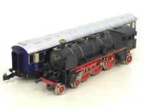 メルクリン 8133 Zゲージ marklin 鉄道模型 蒸気機関車